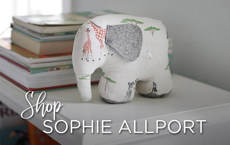 Shop Sophie Allport