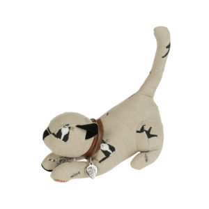 Sophie Allport Desk Buddy – 'Purr…fect!' Cat