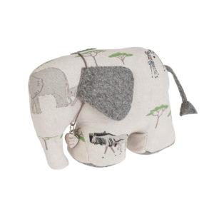 Sophie Allport Desk Buddy – Elephant
