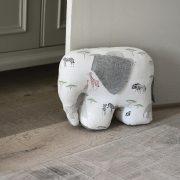 Sophie Allport Door Stop – Elephant