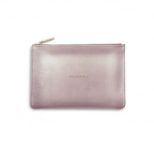 Katie Loxton Perfect Pouch – Live Love Sparkle