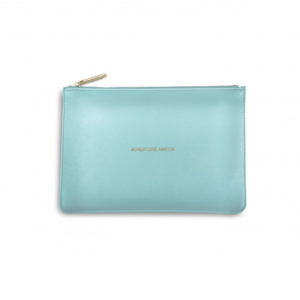 Katie Loxton Perfect Pouch – Adventure Awaits