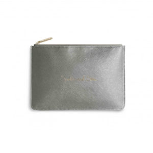 Katie Loxton Perfect Pouch – Sparkle and Shine