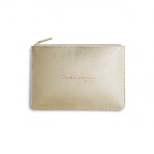 Katie Loxton Perfect Pouch – Sparkle Everyday