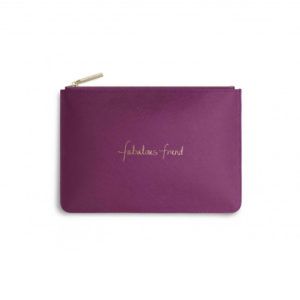 Katie Loxton Perfect Pouch – Fabulous Friend