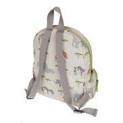 Sophie Allport 'Safari' Children's Oilcloth Backpack