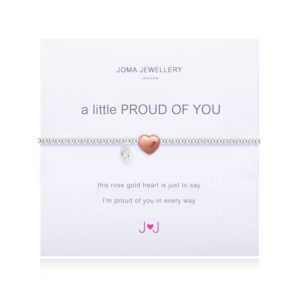 A Little Proud of You Joma Jewellery bracelet
