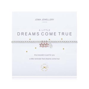 A Little Dreams Come True Joma Jewellery bracelet