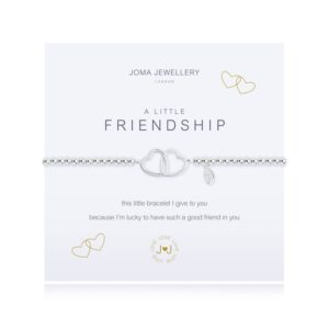 A Little Friendship Joma Jewellery bracelet