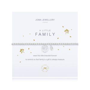 A Little Family Joma Jewellery bracelet