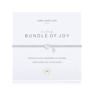 A Little Bundle of Joy Joma Jewellery bracelet