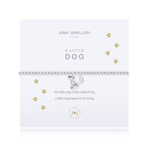 A Little Dog Joma Jewellery bracelet