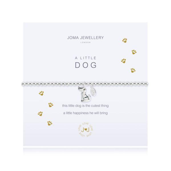 A Little Dog Joma Jewellery bracelet
