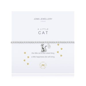 A Little Cat Joma Jewellery bracelet