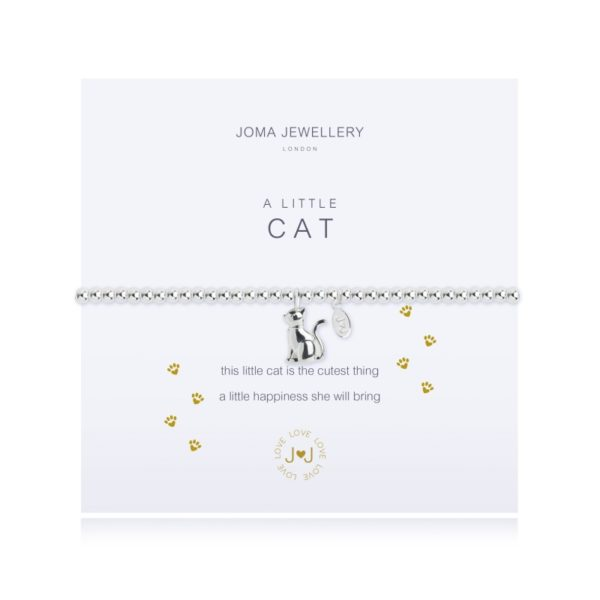 A Little Cat Joma Jewellery bracelet