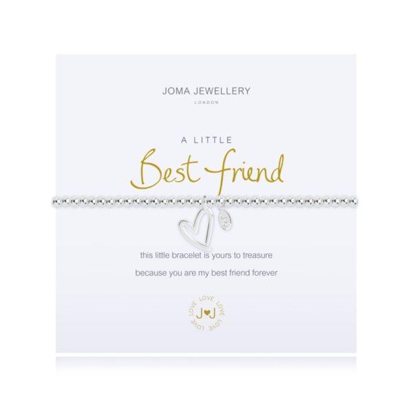 A Little Best Friend Joma Jewellery bracelet