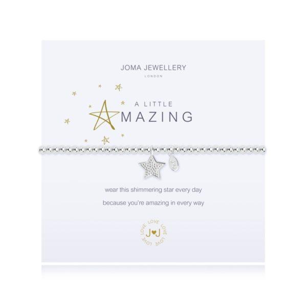 A Little Amazing Joma Jewellery bracelet
