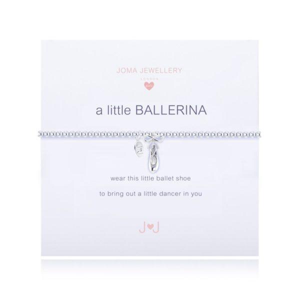 A Little Ballerina Joma Jewellery bracelet