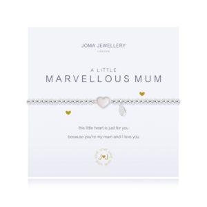 A Little Marvellous Mum Joma Jewellery bracelet