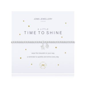 A Little Time to Shine Joma Jewellery bracelet