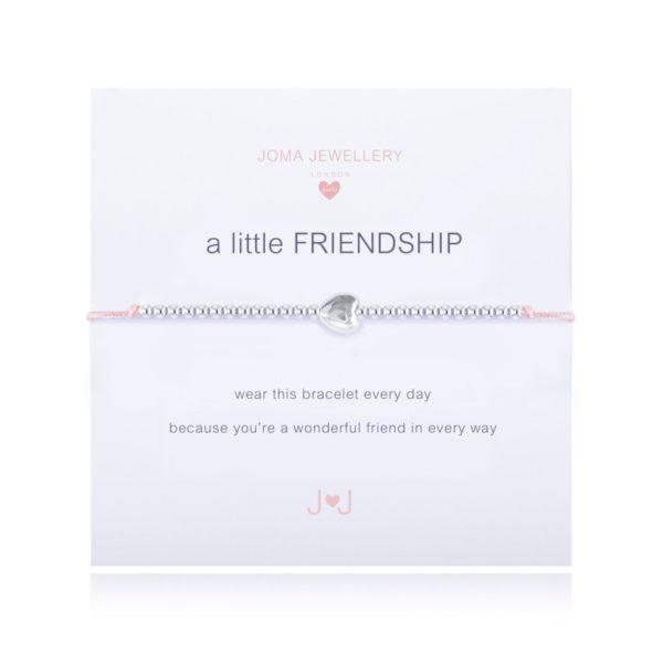 A Little Friendship Joma Jewellery bracelet