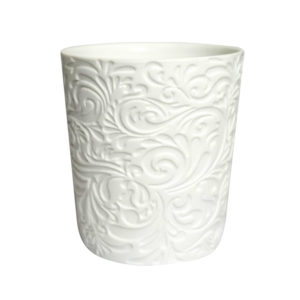 Porcelain Tealight candle holder