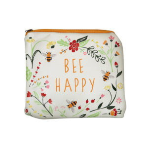 Bee Happy Purse