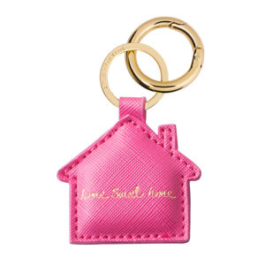 Katie Loxton House Keyring – Home Sweet Home
