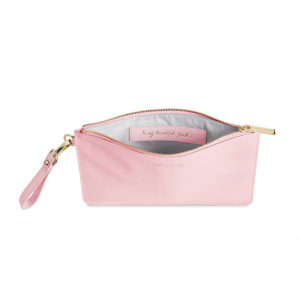 Katie Loxton Secret Message Pouch – Hello Lovely / To My Beautiful Friend