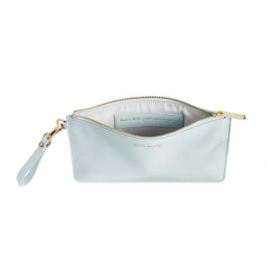 Katie Loxton Secret Message Pouch – Sparkle Everyday / Leave A Little Sparkle Wherever You Go