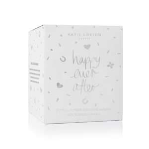 Happily Ever After Katie Loxton Candle