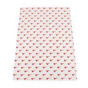 Fauna Pheasant tea towel